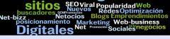Promotor de sitios / SEO / SEM